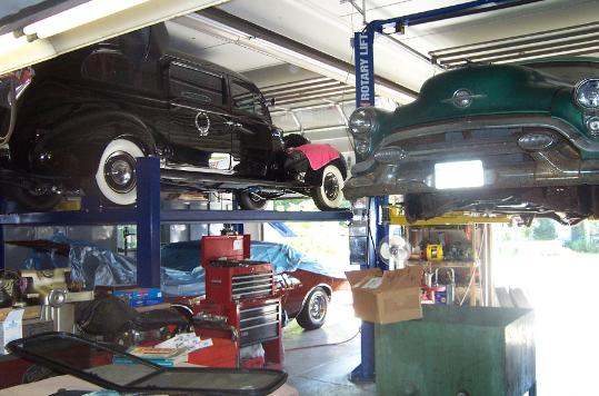 Expert Automotive Maintenance in New Jersey- Hullco Layton Garage