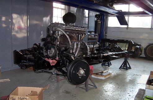 Expert Engine Rebuilding in NJ