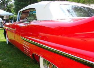Vintage Car Paint Body Work Custom Paint Jobs In New Jersey